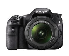 Sony SLT-A58K - DSRL PHOTOGRAPHY REVIEWS AND TUTORIALS