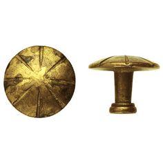 Fresh Antique Brass Cabinet Knobs
