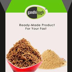Ready-Made Fasting Food For you Get Ready-Made Fasting Product @ your Doorstep with free Delivery