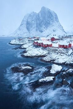 uploads landscape nature travel earth world scenery lofoten norway Explore Scenic seascape wanderlust Reine World's Most Beautiful, Beautiful World, Places Around The World, Travel Around The World, Places To Travel, Places To See, Wonderful Places, Beautiful Places, Lofoten Islands Norway