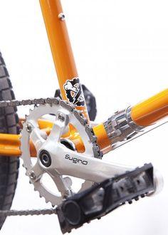 BIKESICK.COM gallus adventure bike