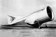 17 Bizarre Aircraft We Love, and the Stories Behind Them