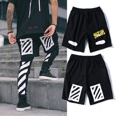 Image result for streetwear shorts
