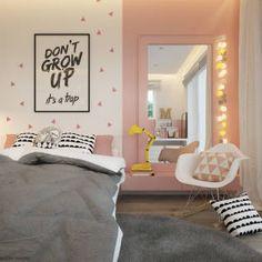 Moderne Kinderzimmer von ELEMENTY - Pracownia Architektury Wnętrz