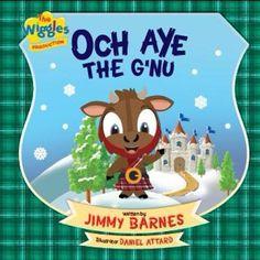 Och Aye The G'Nu Storybook