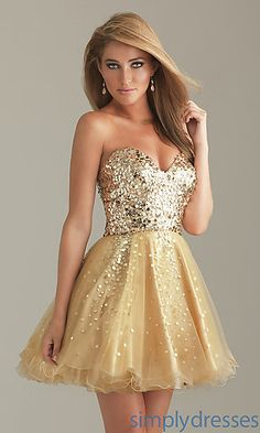 I like Style NM-6498 from SimplyDresses.com, do you like? *also in purple, black, and white