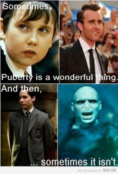 Harry Potter Style