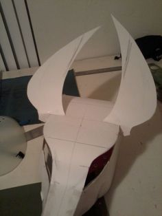 Constructing Anubis : 7 Steps (with Pictures) - Instructables Egyptian Mask, Egyptian Party, Egyptian Costume, Anubis Costume, Pharaoh Costume, Leatherface Costume, Canopic Jars, Clever Halloween Costumes, Halloween 2019