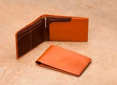 Travel Wallet - Wallets - Slim Leather Wallets by Bellroy  (get copied by one of the shoemakers)