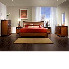 Westwood 5 Piece Queen Bedroom Set Bedroom Pinterest Products Bedrooms And King