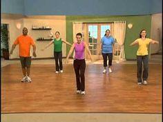 Zumba Fitness -  Walking Kit Home Workout  - 30 Minutes Walking At Home Workout For Weight Loss - YouTube