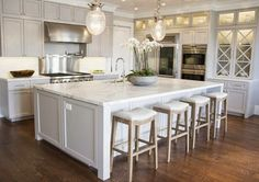 South Shore Decorating Blog: Rooms I Love: Beauitful Living Rooms, Kitchens, Dining Rooms and More