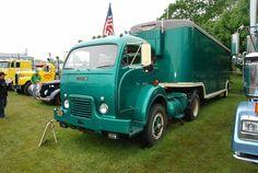 1965 White 3000 B