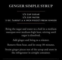 Regalia Cocktail Recipe