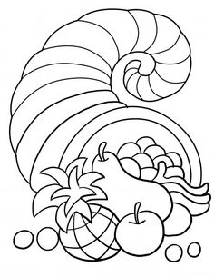 103 Best Thanksgiving Coloring Pages images | Coloring pages ...