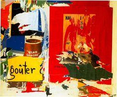 Œuvres, «Goûter» Rue Neuve Saint Pierre (série «Images»)