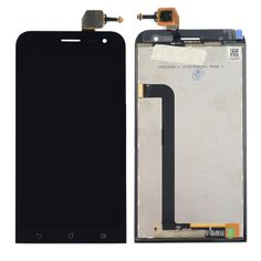 New Asus Zenfone 2 Touch Screen Digitizer+LCD Display Assembly Asus Zenfone, Touch, Display, Phone, Glass, Ebay, Electronics, Floor Space, Telephone