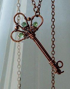 Wire key #wire