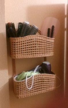 Плетение из газет | ВКонтактi