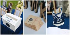 Kathryn & John's Nautical Nuptials - My Eastern Shore Wedding
