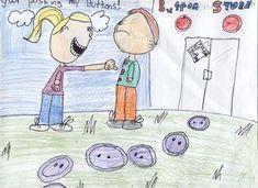 4th Grade: Idiomatic Expressions - Artsonia Lesson Plan