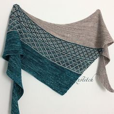 Easy beautiful color work using slipped stitches. Relaxing, enjoyable to knit. Soft and squishy to wear. Designer gives option to make smaller if desired. Extremely well written and charted if you...