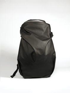 78bf7fdd29d58 Côte Ciel Nile Backpack in Obsidian Black