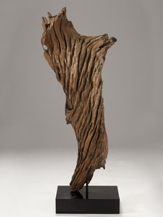 Chista Ornamental Root Sculpture
