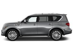 2016 Infiniti QX80 Review, Ratings, Specs, Prices, and Photos - The Car Connection