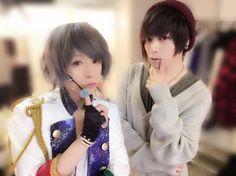 All about Aoi Shouta — @1227Shu Everyone actually actually actually Aoi...