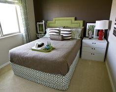 Bedroom Small Bedroom Design, Pictures, Remodel, Decor and Ideas
