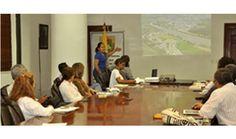 En el barrio Azufral de Caimalito se hara una completa inversión social