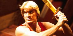 Flash Gordon May Have Found The Perfect Director image