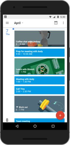 Google Calendar Will Help Schedule Time for Your Goals | Digital Trends