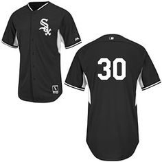 30550e3e8 Get this Chicago White Sox David Robertson Authentic Batting Practice Jersey  at ChicagoTeamStore.com Chicago