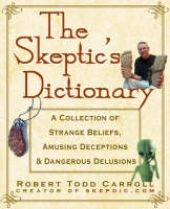 The Skeptic's Dictionary - R216
