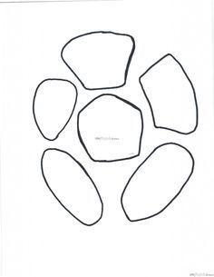 turtle scrapbooking templates pinterest fasching und n hen. Black Bedroom Furniture Sets. Home Design Ideas