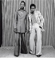One nation under a groove: Malick Sidibé's photographs– in pictures