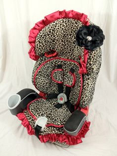 Graco Nautilus 3 in 1 Custom Replacement Cover Cutest one found online. $289.95, via Etsy.