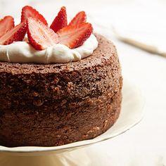 Recetas Nestlé | Torta de Chocolate