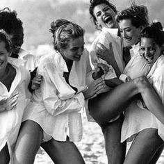 Yesterday was your day, but today Will be , tomorrow 2, and the day after.......love #internationalwomensday  @therealpeterlindbergh