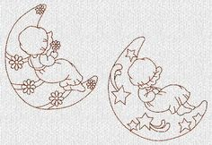 Descarga inmediata dulces sueños diseños de por embroiderygirl