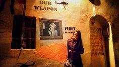 Be yourself...  #beyourself #angel #karakoy #ourweaponislove #fallenangel #graffiti #streetphotography #streetart #streetwalk #istanbullife #istanbulgraffiti #original #marlynmonroe #istanbul #lovefromturkey #brezilya #brezilyali by linimedeiros