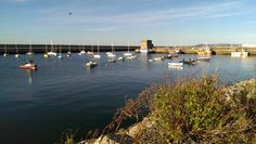 Dun Laoghaire Old Pier Dublin, River, Spaces, Outdoor, Outdoors, Outdoor Games, The Great Outdoors, Rivers