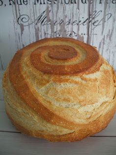 Bumblebees: Our daily bread Baking And Pastry, Bread Baking, Healthy Homemade Bread, Bread Recipes, Cooking Recipes, Sandwich Cake, Our Daily Bread, Pan Bread, Hungarian Recipes