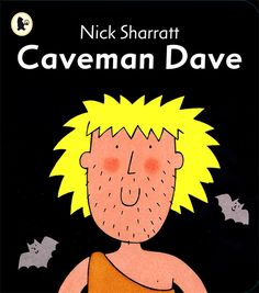 Great book to use with prehistoric unit. Cave painting could be done on crumpled kraft paper. See board: Pictographs and Petroglyphs for ideas.