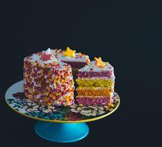 Die einfachste Torte der Welt!     Versprochen!