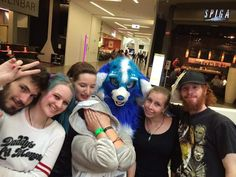 Photo from Atlantis her first Meet with Otakus  Sunday 18.Sept. 2016 Westside Bern (Switzerland) Photo taken by Leonie Joanne on Facebook