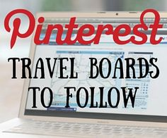 With over 70 million users on Pinterest and even more boards, it can be a little tough to know what boards are worth following. So we've gone through and chosen some of our favorite boards