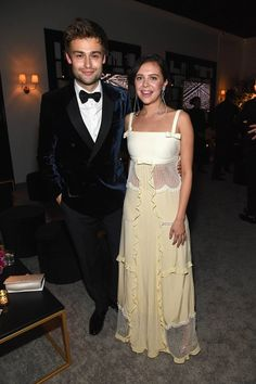 Everything Vogue knows about the Golden Globes 2019 after party pictures Shraddha Kapoor, Priyanka Chopra, Ranbir Kapoor, Deepika Padukone, British Actors, American Actors, Douglas Booth, Jonathan Scott, Rowan Blanchard